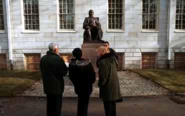 Harvard Goes To Slack
