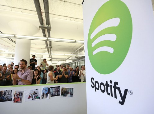 Spotify Premium :Half-Priced For College Students In 33 More Countries [Video]