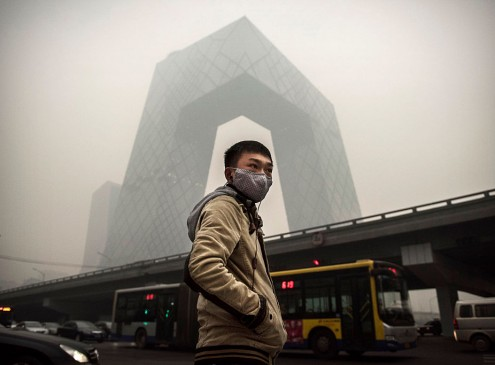 Princeton University Warns China: SNG Will Improve Air Quality But Worsen Climate Change [VIDEO]