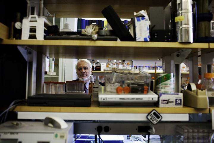 Yale STEM labs