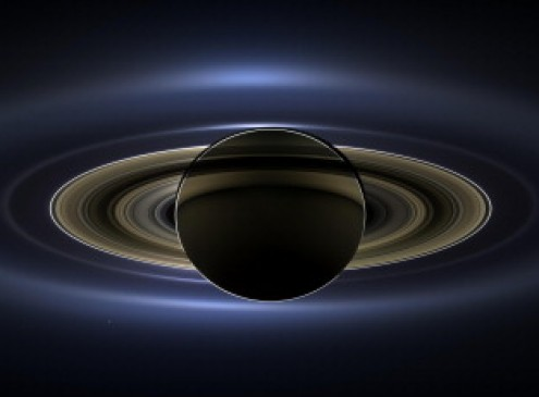 Cassini Spacecraft Faces Its Grand Finale Soon; Ring Dive Results In Beautiful Images [VIDEO]