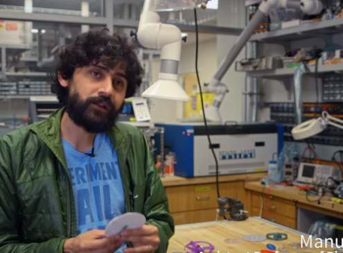 Stanford University Study Reveals How a Phone's Microphone Can Cure Malaria [VIDEO]