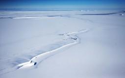 NASA's Operation IceBridge Maps Changes To Antartica's Ice Mass