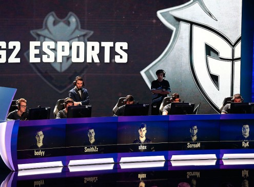eSports Continues To Grow In University Of Minnesota ; Unsptoppable Worldwide [VIDEO]