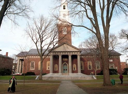 Harvard University's Wireless Club Sponsors Amateur Radio Symposium [VIDEO]