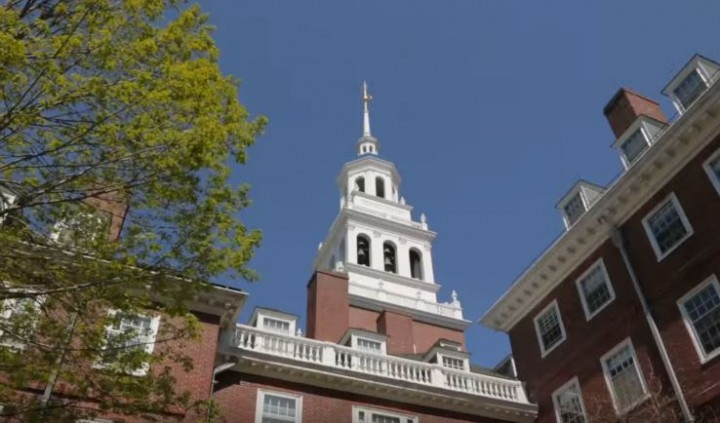Harvard For Class of 2021