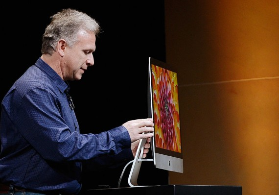 Two iMac 2017 Variants More Powerful And Have Better Performance Than Regular Computers, Unveils At WWDC 2017