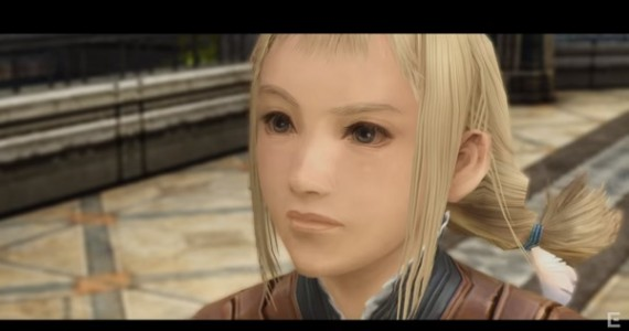 "Square Enix Releases Two ""Final Fantasy XII: The Zodiac Age"" Videos"