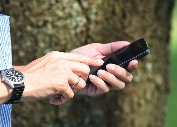 Smartphone Fever