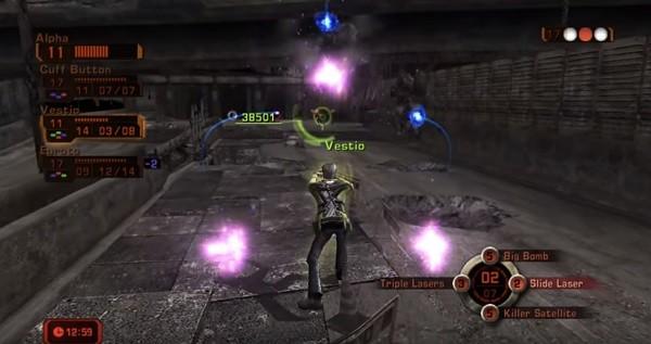 "Microsoft Announces ""Phantom Dust"" For Xbox One And Windows 10"
