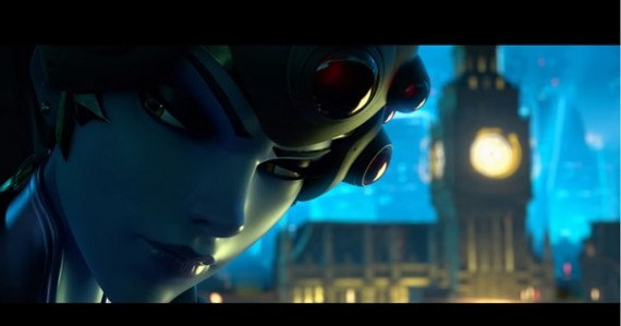 """""""Overwatch"""" Lead Writer Discusses Future Of Franchise"""