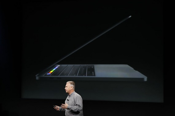 Apple Announces Its Latest MacBook And MacBook Pro 2017 At WWDC 2017 Event, Apple Also Considering Updating MacBook Air