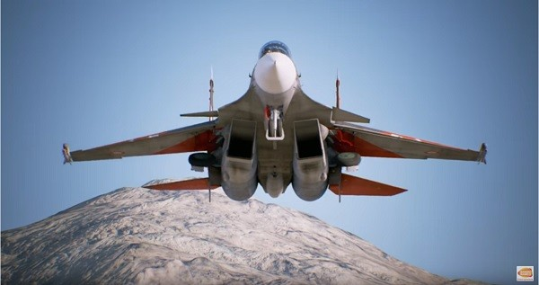 """""""Ace Combat 7: Skies Unknown"""" Delayed to 2018"""