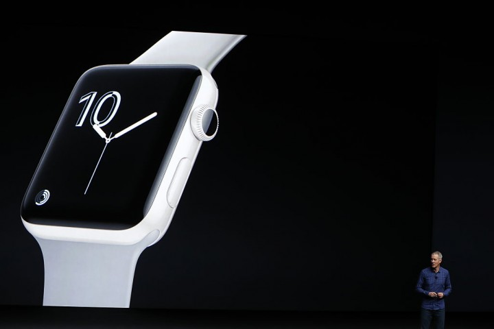 Apple Watch Series 3 Features Advanced Technology To Read Blood Glucose Levels Without Drawing Blood From User