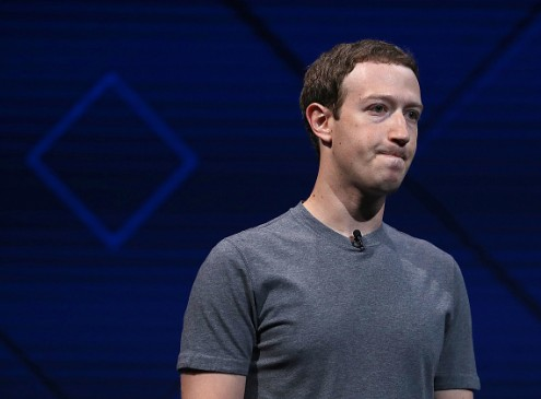 Mark Zuckerberg Wants To Help More Kids Go To College [VIDEO]
