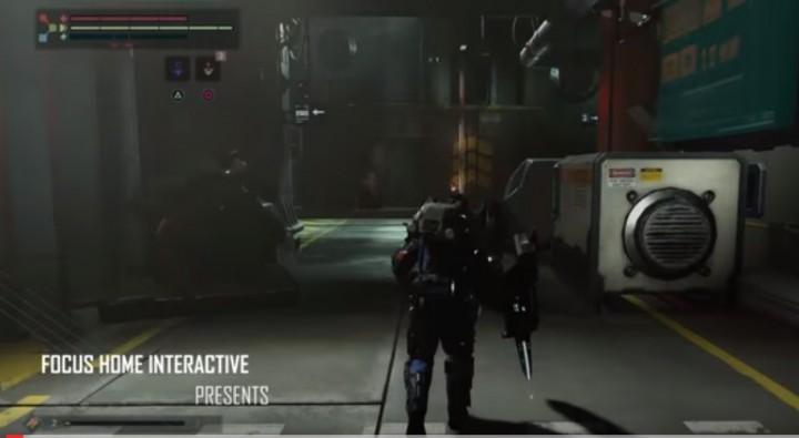 The Surge - Combat Trailer