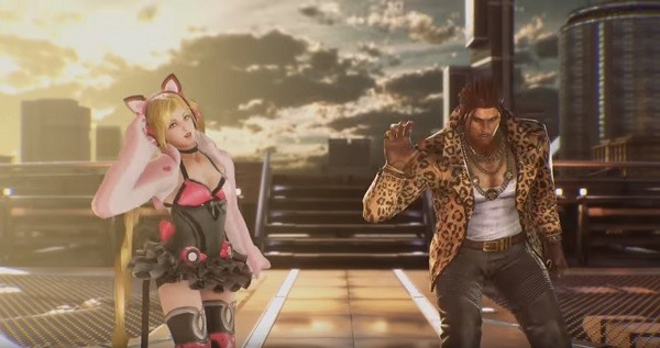 """""""Tekken 7"""" Second Character Trailer Revealed"""