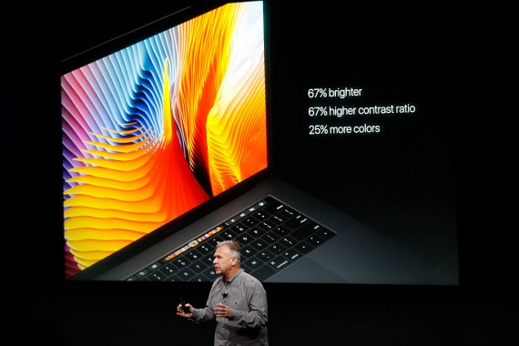 MacBook Pro 2017 Is Set To Gain An Updated Processor, Most Likely From Intel's Kaby Lake Family
