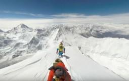 Conquering Mt. Everest