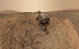 NASA Recently Launched Mars Rovers That Was Designed By Virginia Tech And University of Central Florida Students; Mars 2020 Rover