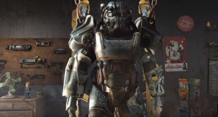 Bethesda Offers First Fallout 4 Free Weekend
