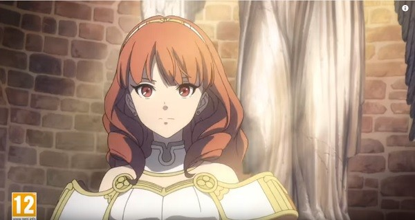 New characters for Fire Emblem Warriors unveiled