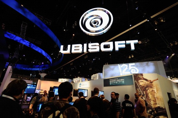 Ubisoft Rebrands With New