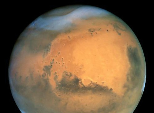 Mars Colony: Living On Mars Not A Replacement For Earth, According To European Space Agency Head [VIDEO]
