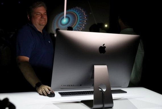 Apple Teases iMac Pro with Intel Xeon Processors, Crazy Specs