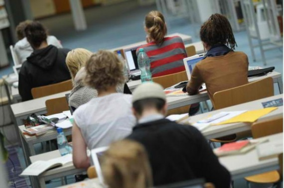 Open University Is Set For Redesign