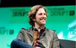 Entrepreneur Matt Mullenweg speaks at TechCrunch Disrupt NY 2014