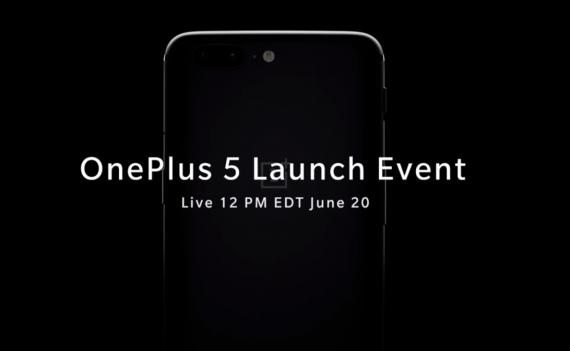 OnePlus 5 Price Revealed