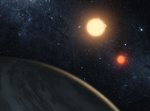 NASA Kepler Mission Discovers 219 More Exoplanets; Includes 10 Earth-Size Planets [VIDEO]