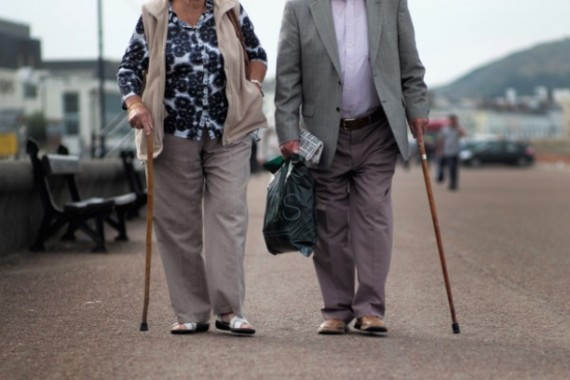 Aging Can Soon Be A Thing Of The Past