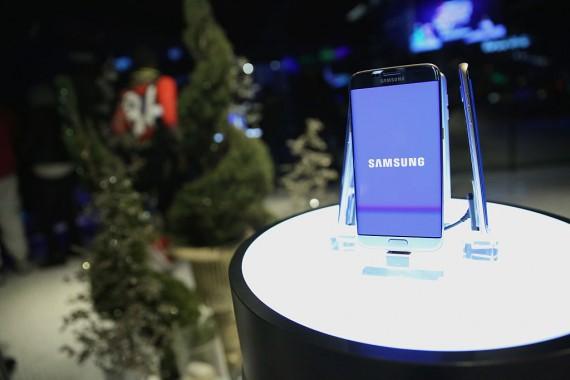 Samsung's New Flip Phone