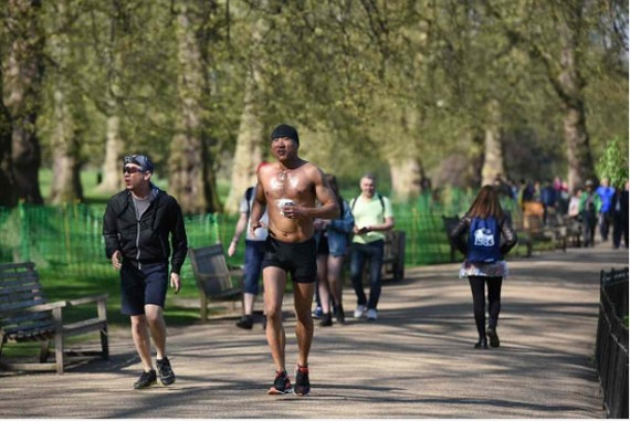 Confronting Exercise Myths