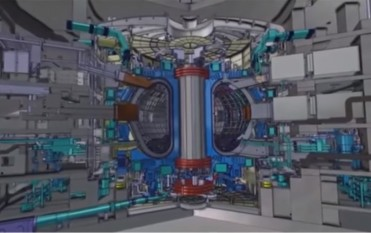 Nuclear Fusion Energy By 2030