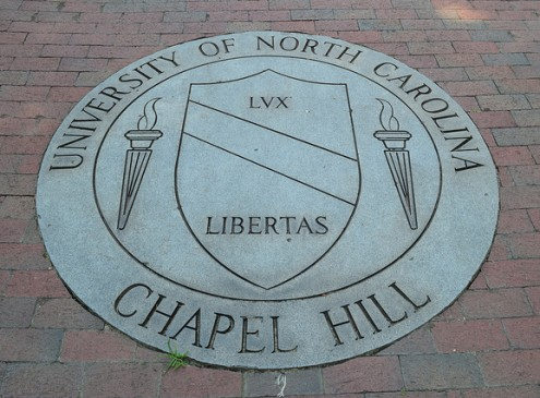 UNC to Probe CNN Allegations of Athlete Students' Poor Reading Levels
