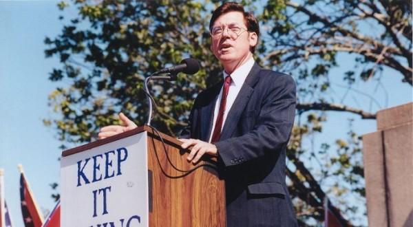 Glenn McConnell