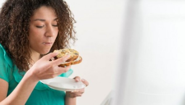 Sweet Tooth Has Positive Effects on Lifespan, Study.