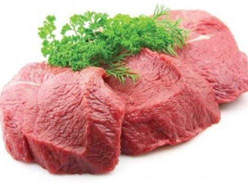Beef Farming Causes More Damage to Environment than Pork or Poultry, Study