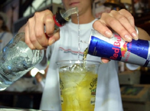 Exposure to Alcohol Brands Linked to Increased Consumption among Underage Drinkers: Study